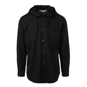NEW Comme Des Garçons Men's Dress Shirt